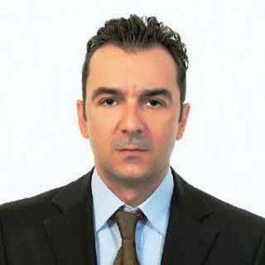 Dimitri Haritos