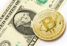 bitcoin and us dollar