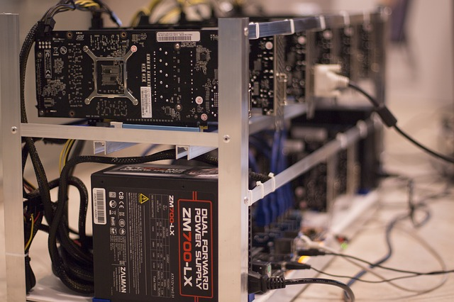 Cloud Mining, an alternative and easier way to classical mining