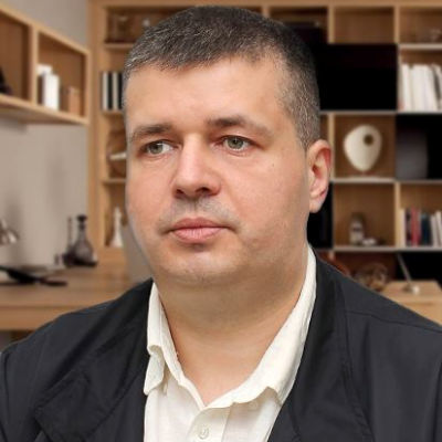 Interview with Bogomil Alexandrov, Co-Founder and lead developer of CargoCoin