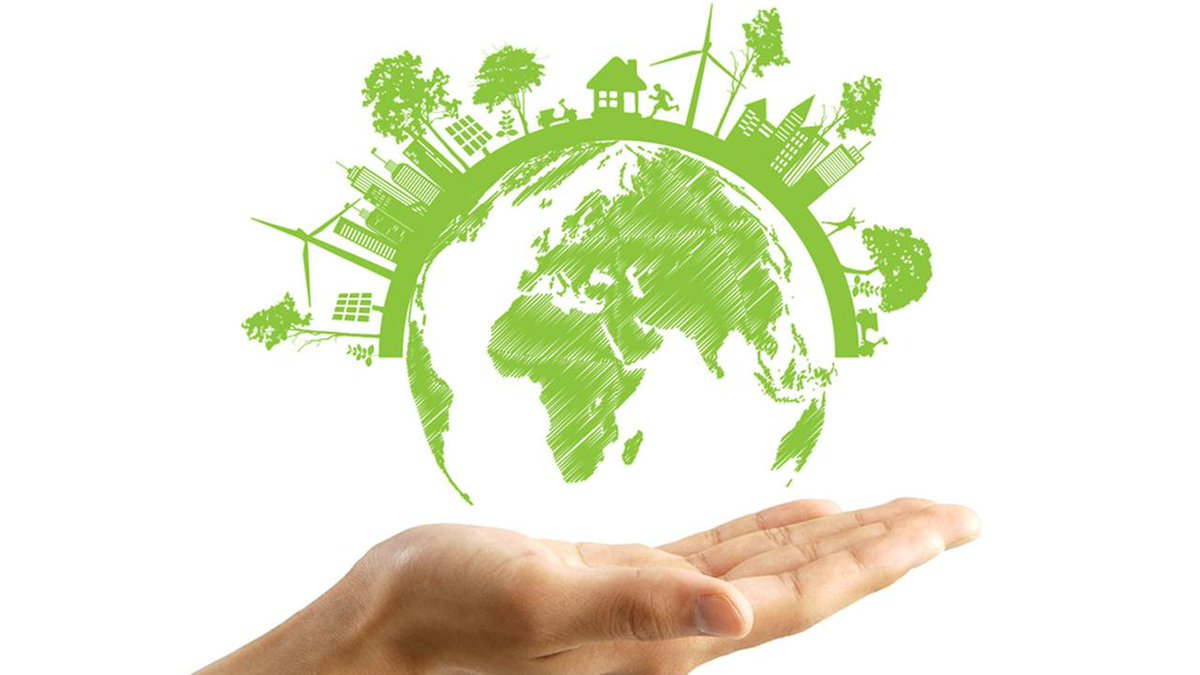 VENUSENERGY – The Environment-Friendly Solution For Our Energetic Needs