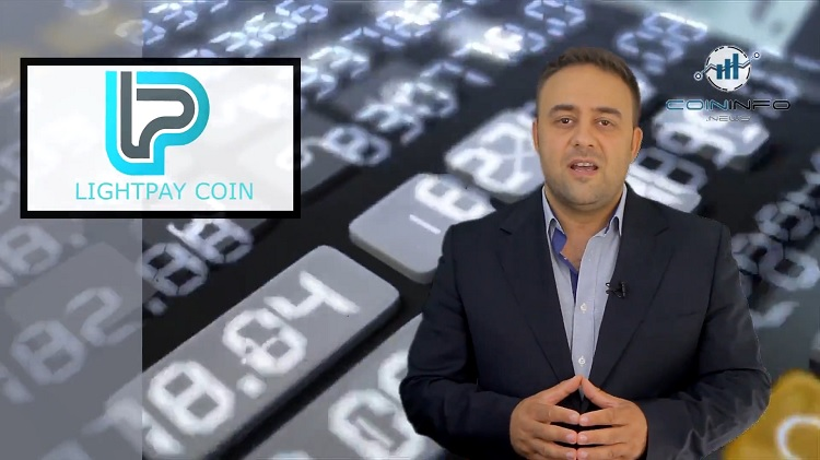 [VIDEO] An Update on LightPayCoin, the innovative coin based on POS and Masternodes