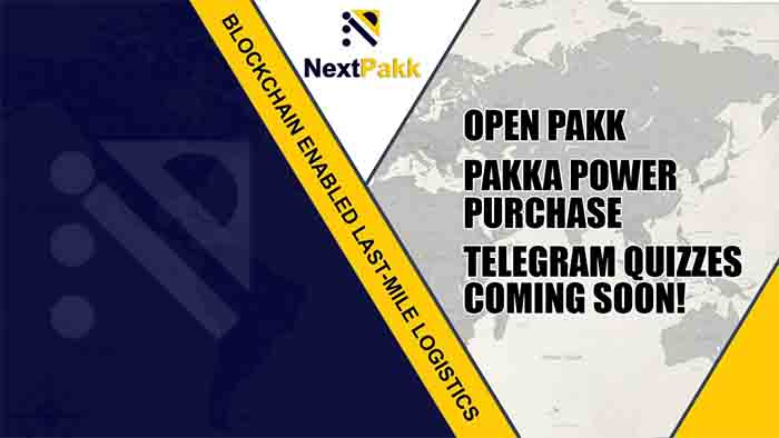 NextPakk's Public Pre-Sale is live throughout August